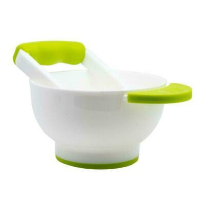 Annabel Karmel by NUK Baby Food Masher and Bowl