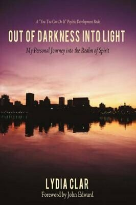 Out of Darkness Into Light by Josephine Clar 9781440147777 | Brand New