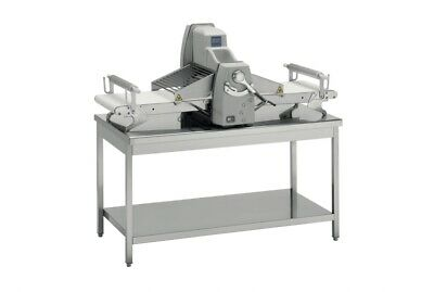 Tekno Stamap Benchtop Pastry Sheeter With Warranty
