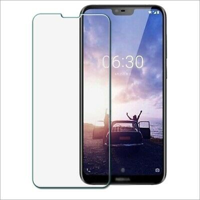 High Strength Screen Protector Tempered Film for Nokia 7.1 5.1 8.1 8.1 plus