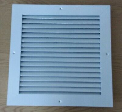 DOOR TRANSFER GRILLE (SCOTTAIRE) 300mm SQUARE
