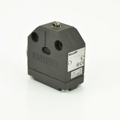 H● BALLUFF Overtravel-limit Switch BNS819-100-R-11 BNS006E.