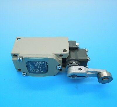 H● Omron Limit Switch WLCA2-2NLD.