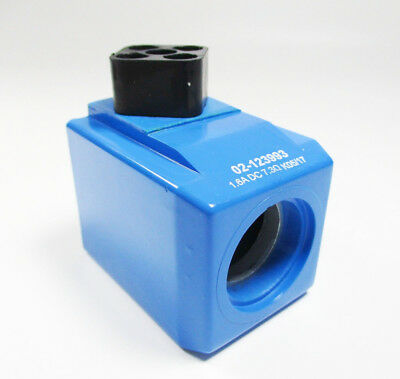 H● VICKERS solenoid valve coil 02-123993.