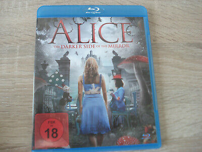 ALICE The darker side of the Mirror (Blu-Ray)