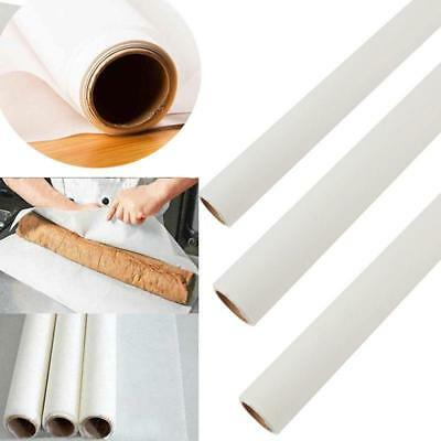Parchment Paper Greaseproof Baking Cookie Sheets Liners Non-Stick Bakeware P3