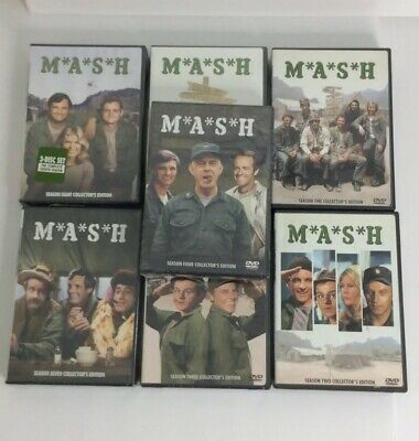 MASH 4077 TV Series & Movie Collector Novelty Bill W/Holder! - $0 99