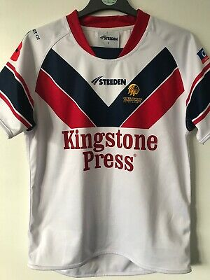 United Kingdom Armed Forces Rugby League Shirt Size Large Excellent Condition