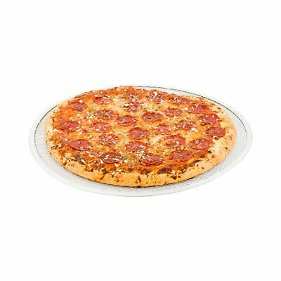 Allied Metal Mesh Pizza Baking Screen - 16 Inches