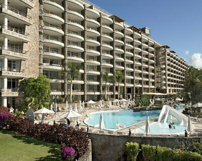 Timeshare Club Puerto Anfi, Mogan, Gran Canaria  Canary Island, RCI Gold Crown