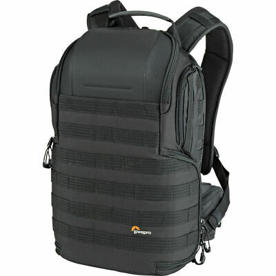 Lowepro ProTactic BP 350 AW II Camera and Laptop Backpack (Black) LP37176