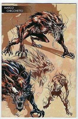 Absolute Carnage # 2 Young Guns Variant NM Marvel Pre Sale Ships Aug 28th