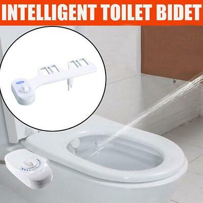Strange Self Cleaning Nozzle Ibama Toilet Seat Bidet With Dual Caraccident5 Cool Chair Designs And Ideas Caraccident5Info