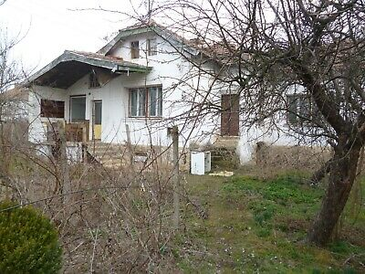 Nice House With 5600M2 Plot Of Land In Nice Big Village With River Near By