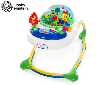 Baby Einstein Caterpillar & Friends Discovery Baby Walker