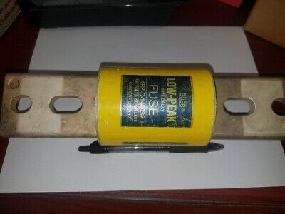 Buss Fuse KRP-C-1400SP low peak time delay