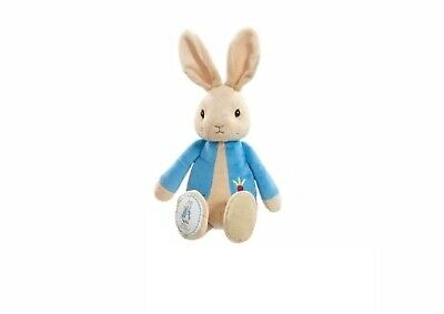 "Brand New Official My First Peter Rabbit 12"" Plush Great Gift Beatrix Potter"