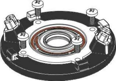 Selenium Rpst350 Replacement Voice Coil Diaphram For St350