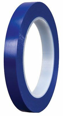 "3m 06409 Scotch Plastic Tape 471, Blue, 3/4"" X 36 Yds."