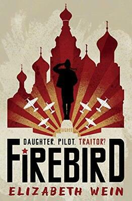Firebird by Elizabeth Wein