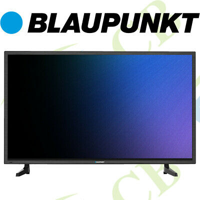 Blaupunkt 32-Inch Widescreen 720p HD Ready LED TV with Freeview HD Black 3x HDMI
