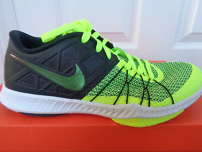 NEUF HOMMES NIKE Zoom Train Incroyablement Rapide Baskets