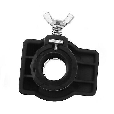 Black 576 Shaping Platform Attachment ROTARY Sanding Grinding Guide Tool