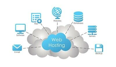 Free Unlimited Website Hosting