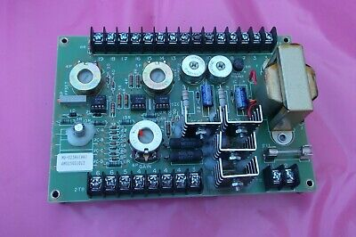 Cleveland Machine Controls (CMC) PaceMaster MO-02386 Control Board