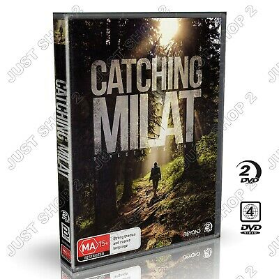 Catching Milat DVD : True Crime / Serial Killer : New DVD