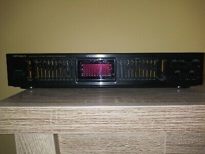 KENWOOD GE-291 Stereo Graphic Equalizer Tested Works - $20 00 | PicClick