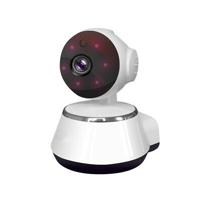 HD Night Vision Wireless&WiFi Smart Home Security Camera Video Baby Dog Monitor
