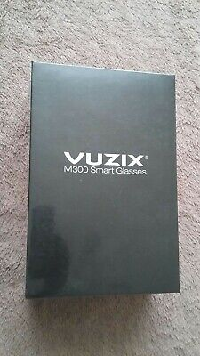 VUZIX M300 Smart Glasses *** BNIB***Condition is New. Dispatched with Royal Mai