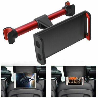 Holder Stand Headrest Mount Car Back Seat Bracket For IPad 2 3 4 Mini Tablet