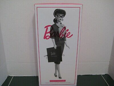 Barbie Busy Gal Doll GOLD LABEL Vintage Reproduction Barbie Signature HPQ291