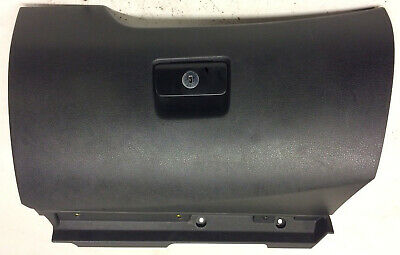 Peugeot 207 Glove Box Black