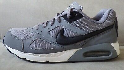 MENS ADULT NIKE Air Max IVO Grey Trainers Sneakers Retro Casual Size 11