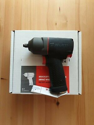 "Pneumatic DSS 3/8"" Impact Wrench"