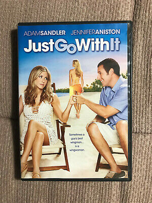 Just Go With It Adam Sandler Movie Worn Wardrobe Outfit Shirt And