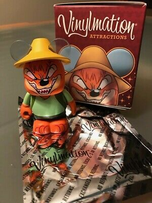 Vinylmation Eachez Splash Mountain Brer Fox