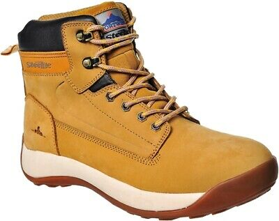 065 Steelite Constructo Boot Uk7 FW32HOR41 Portwest Genuine Top Quality Product