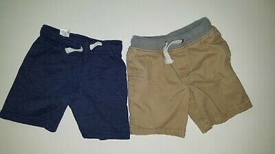 Boy's Cat and Jack Play Shorts 4T