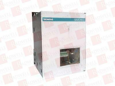Siemens 6Ra-2318-6Dv61-0 / 6Ra23186Dv610 (Used Tested Cleaned)