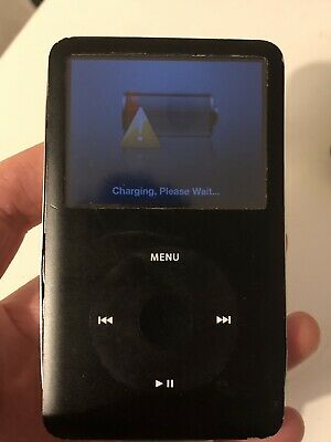 Preowned *VGC!*+12 Month Warranty iPod Classic 80GB