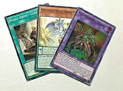 Yu-Gi-Oh Cards For Sale: Single Cards (Various Sets) - Complete Your Sets! (new)
