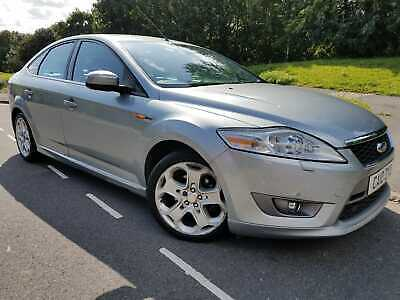 2010 Ford Mondeo Titanium X Sport 2.0 Tdci *H+Cooled Leather*Dab*P/Sensors*