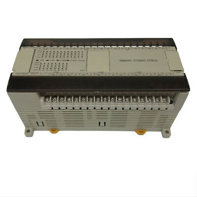 H● Omron CPM2A-60CDR-D Programmable Controller  PLC New.