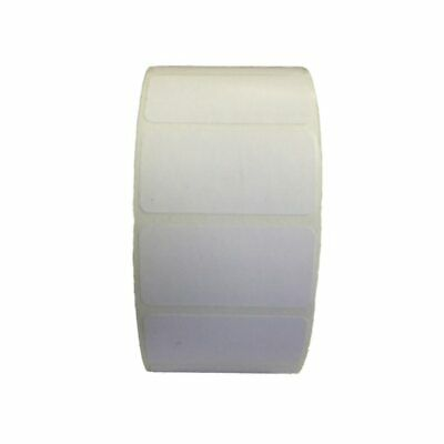 50mm x 25mm Direct Thermal Labels Zeb10010028