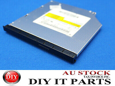 HP 14-D 14-A 240 G2  DVD-RW ODD Drive + Faceplate + Rear Bracket  747250-001