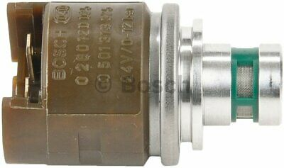 Solenoid Valve 0260120025 Bosch 242137A1 Genuine Top Quality Replacement New
